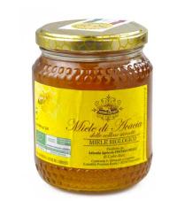 miele di acacia delle colline beneventane biologico