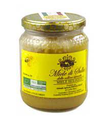 miele di sulla delle colline beneventane biologico